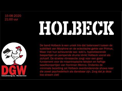 HOLBECK