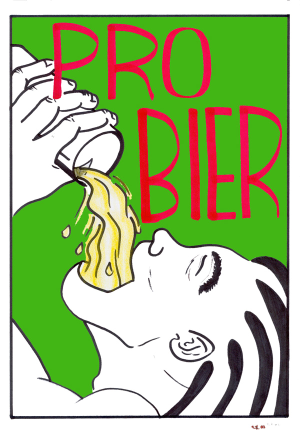 Probieren Bierproefcafé - Ondergisters