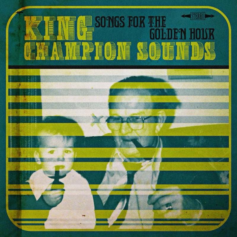 """King Champion Sounds presenteert """"Songs For The Golden Hour"""" met speciale gasten Arvind Ganga en Selma Peelen"""