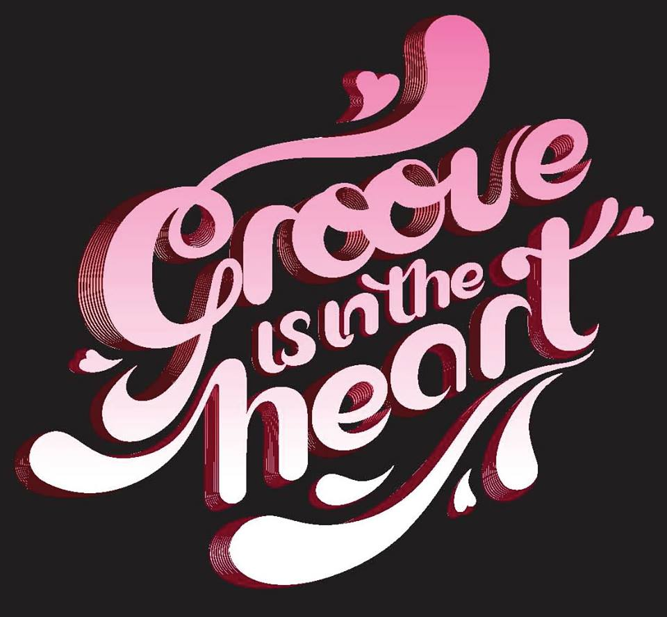 Groove is in the Heart *zomereditie*