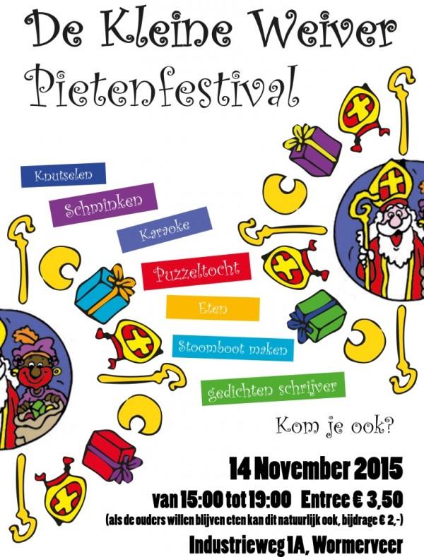 Pietenfestival