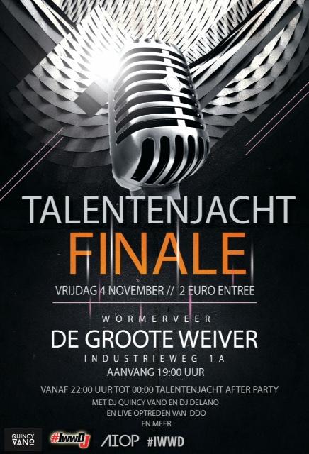Talentenjacht Finale