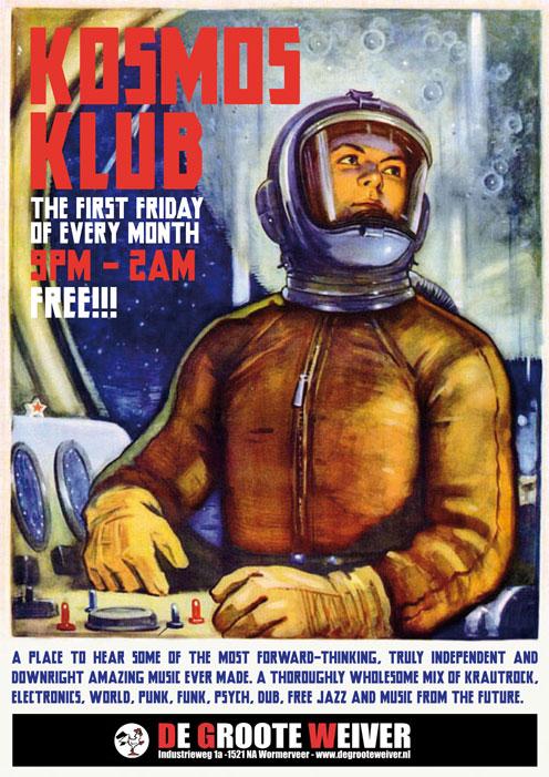Kosmos Klub