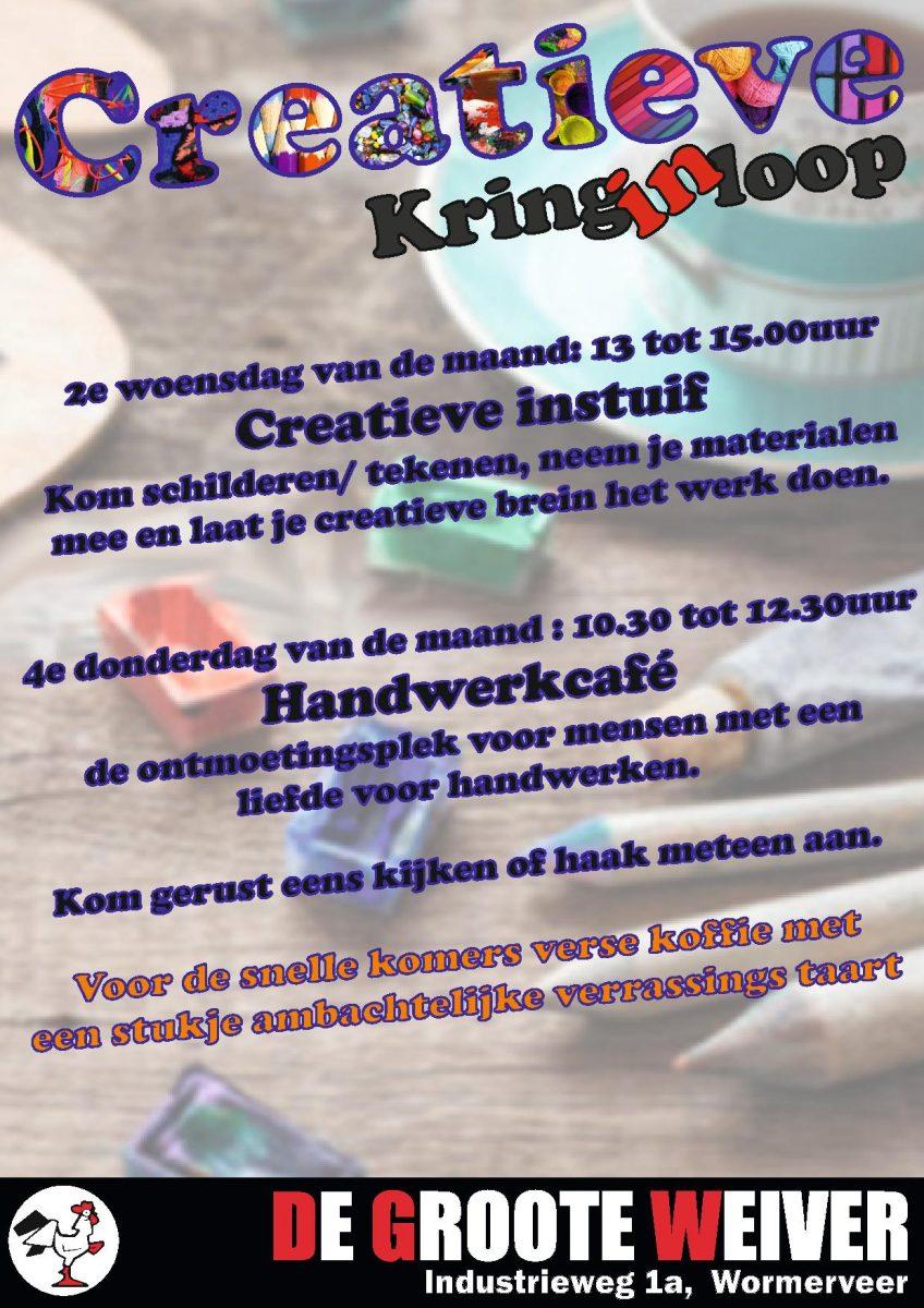 Creatieve Kringinloop