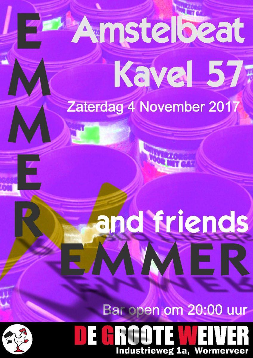 emmerNemmer and friends