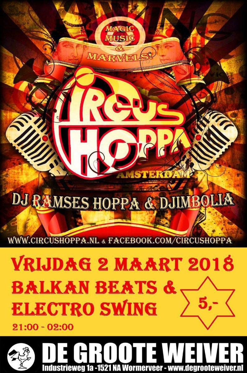Circus Hoppa