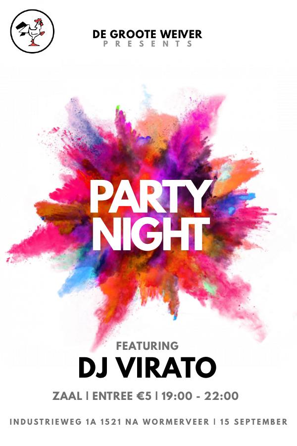DJ Virato