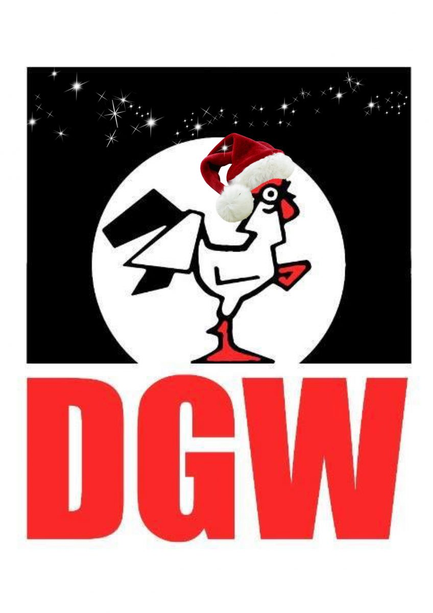 DGW kerst special