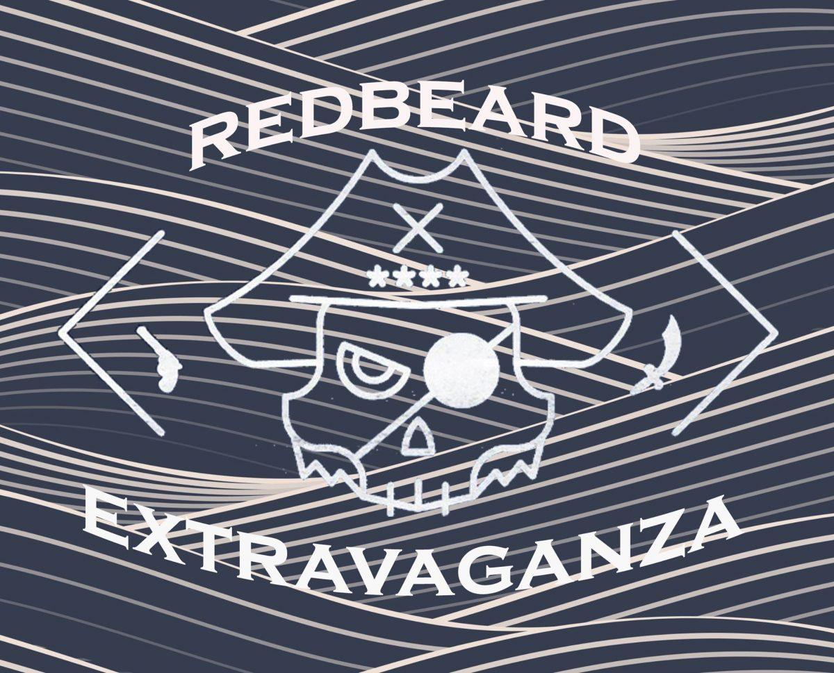 REDBEARD Extravaganza!