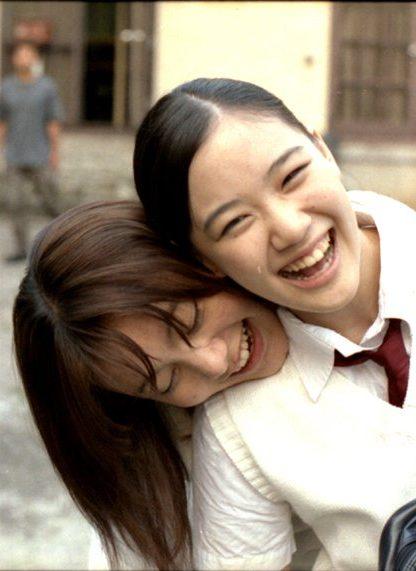 Hana to Arisu (Hana & Alice)