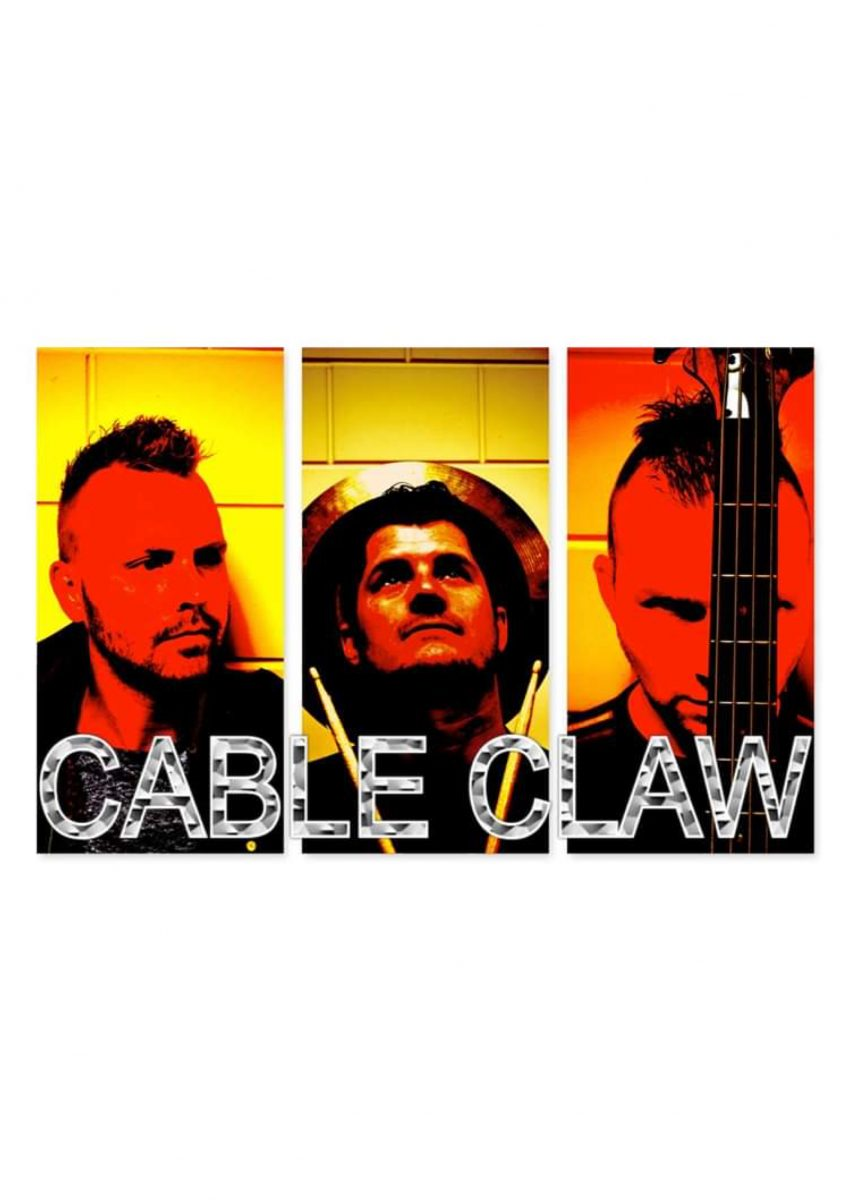 Livestream met Cable Claw