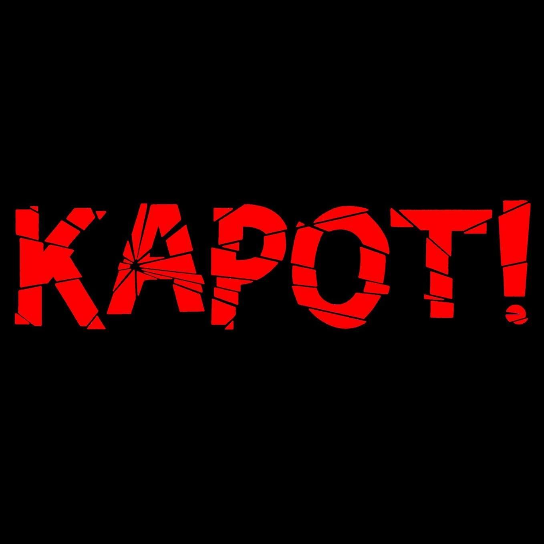 Livestream met KAPOT!