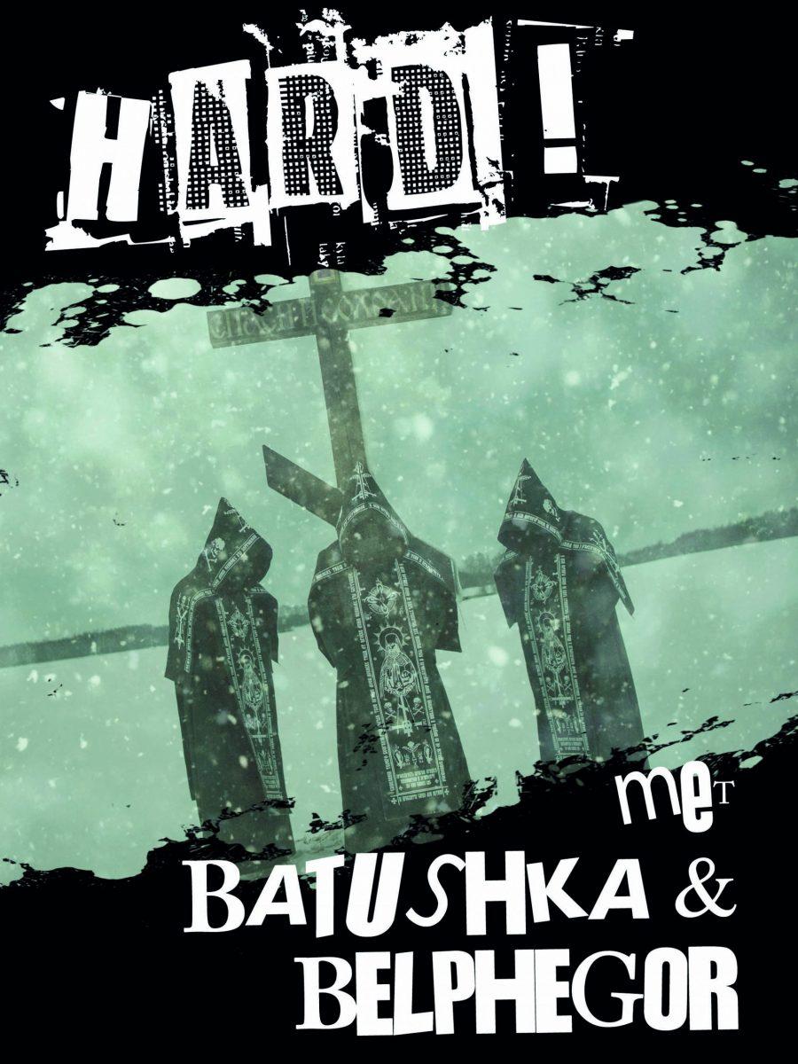 BATUSHKA (POL) + BELPHEGOR (AUT)
