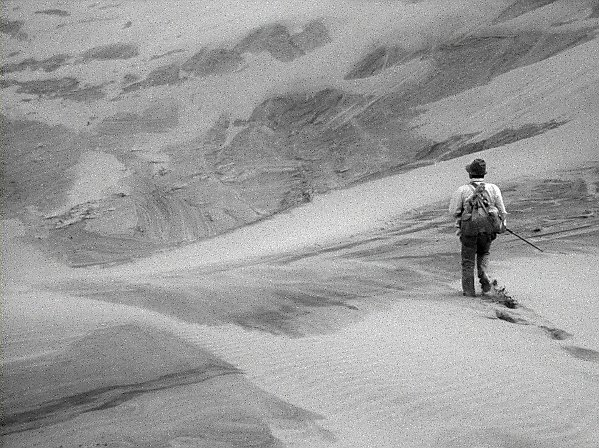 Suna no Onna (Woman in the Dunes)