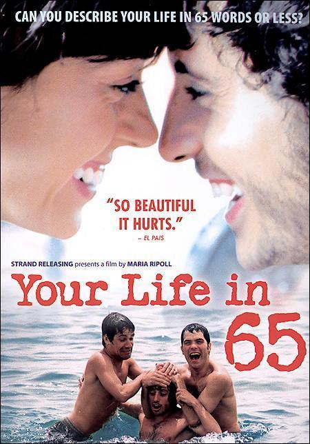Tu Vida en 65' (Your Life in 65 Minutes)
