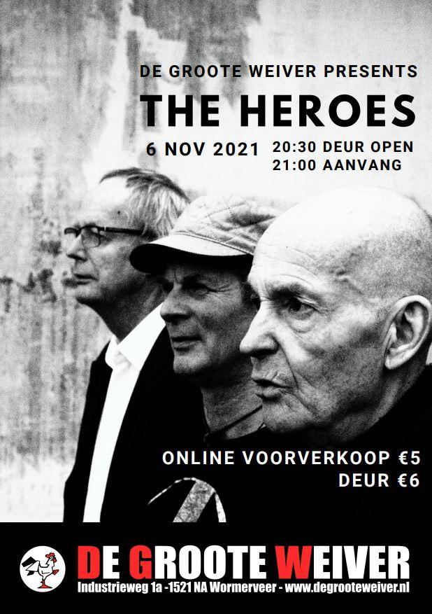 De Heroes